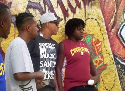 Negredo lança novo clipe com participação de Mano Brown e baseado em fatos reais