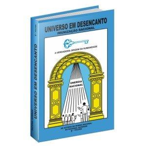 livro universo em desencanto