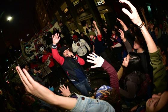 """Inquérito mistura rap com tango e lança """"Madre Tierra"""", gravado na Argentina"""