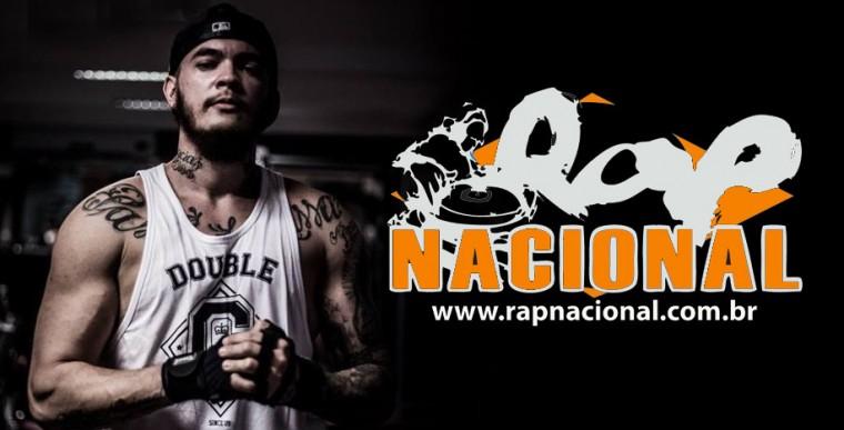Criador do maior site de RAP do Brasil faz palestra sobre Mídia & Hip-Hop no Festival Amazônico