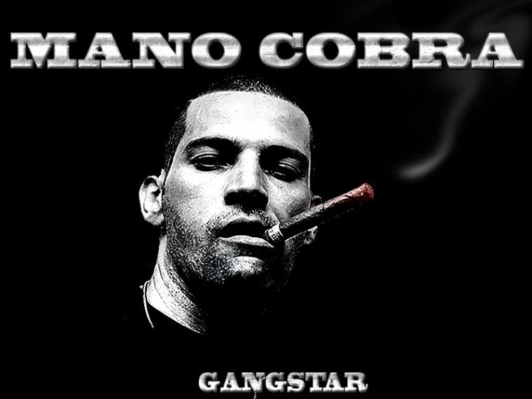 Mano Cobra do Conexão do Morro divulga três músicas do novo álbum solo