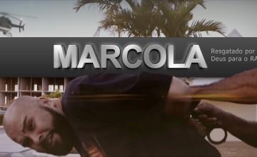 RESGATADO DO CRIME: Conheça a história do rapper Marcola