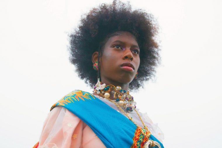MC Soffia Lança Single 'Barbie Black'