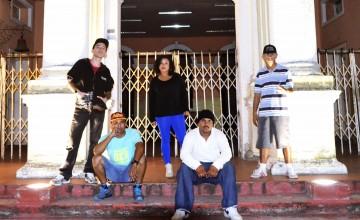 """""""A Extinção do Amor"""" é o novo trabalho do grupo Apologia do Gueto"""