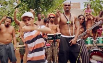 """É um atrás do outro: Mv Bill lança videoclipe """"Raiz"""", gravado na Bahia. Assista aqui!"""
