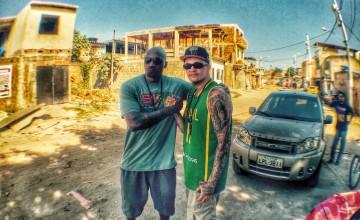Assista hoje a entrevista de Mandrake no programa O Bagulho é Doido, de MV Bill no Canal Brasil