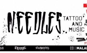 Evento Needles vai reunir tatuagem e Hip Hop em Floripa
