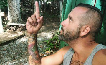 Conheça o trabalho do rapper NG de Itajaí