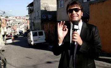"""Ronald Rios estreia série """"Batidas e Rimas"""" na TV Gazeta"""