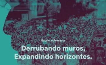 Spotify estreia documentário sobre músicas de Gabriel o Pensador