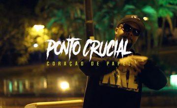 Ponto Crucial retorna com cenário e lança videoclipe com Nego Jam