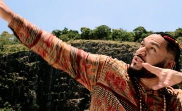"Pregador Luo lança videoclipe ""Derrubando Muralhas"""