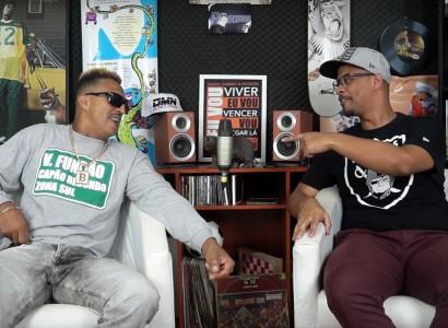 Programa Freestyle entrevista Mano Brown. Assista!