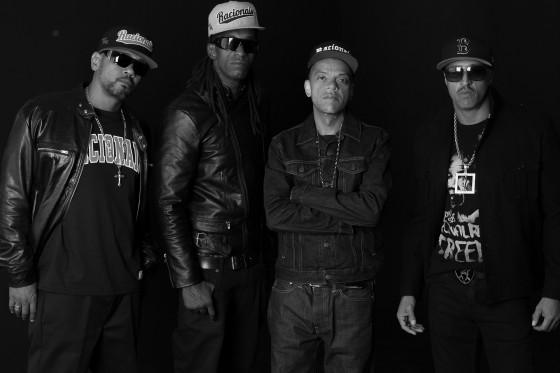 Balanço Rap completa 15 anos de atividade com show do Racionais