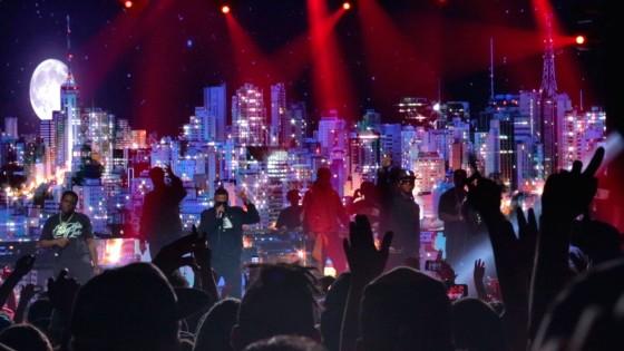 """Racionais MC's lança 4° web vídeo da série """"25 anos"""""""