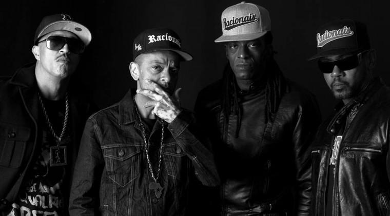 Racionais MC's afirma que o novo álbum será lançado no dia 20 de dezembro