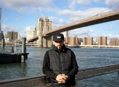 Rapha MC e Vitor Pontes lançam videoclipe gravado nos Estados Unidos