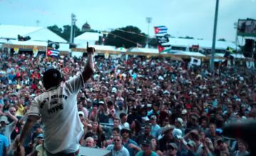 Netflix anuncia nova série sobre rap com Nas, T.I. e mais
