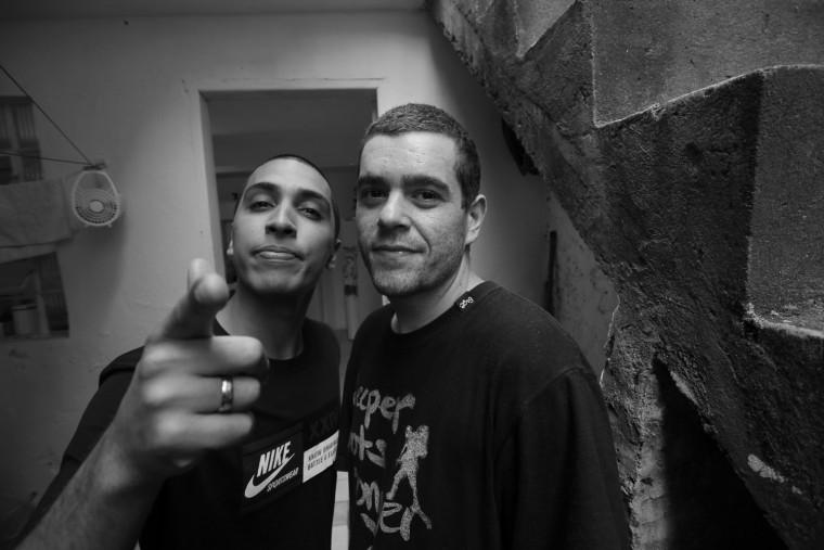 Com participação de Rashid, Dj Caique libera mais uma faixa da mixtape