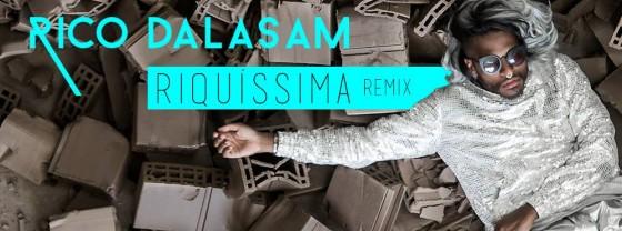 "Rico Dalasam lança videoclipe ""Riquíssima Remix"""
