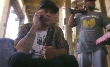 """RZO lança clipe de """"As armas que matam"""""""