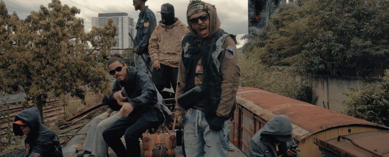 """RZO lança clipe de """"Uma Multidão Rumo à Solidão"""""""