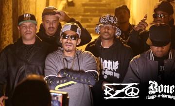 """Assista agora """"Paz Em Meio Ao Caos"""", o clipe do RZO com Bone Thugs-n-Harmony"""