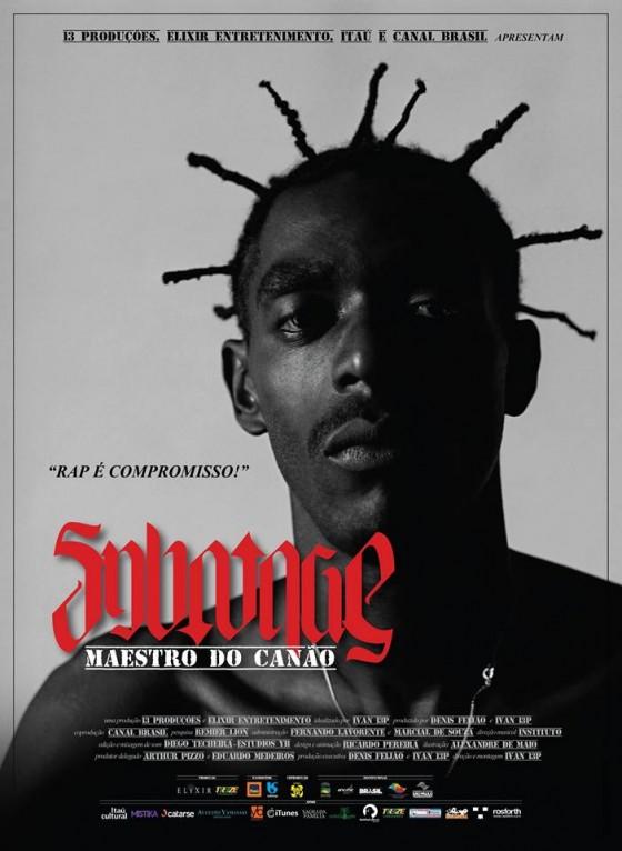 Sabotage: O Maestro do Canão chega nos cinemas com exibição gratuita a partir do dia 5/3