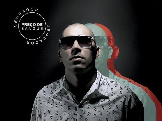 """Rapper Semeador lança álbum """"Preço de Sangue"""". Ouça e baixe aqui!"""