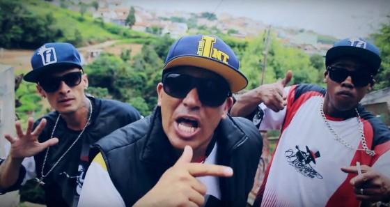 Semeador lança videoclipe com Preto Aplick do Consciência Humana e Sub Uclanos