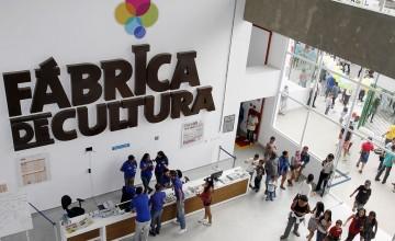 Fábricas de Cultura abrem inscrições para cursos em 2016