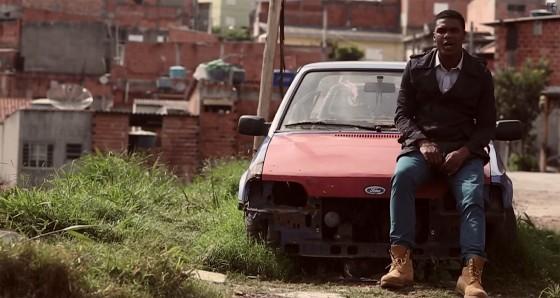 "Terra Preta lança videoclipe ""No Gueto"""