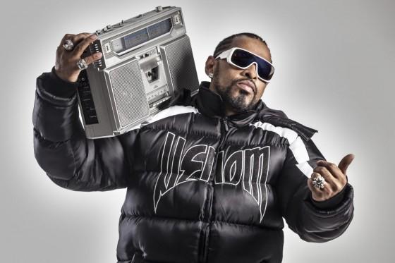 Thaide fala sobre games em estreia de novo site administrado pela equipe do Portal Rap Nacional