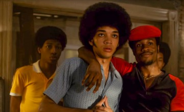 Série da Netflix vai contar a história do Hip-Hop