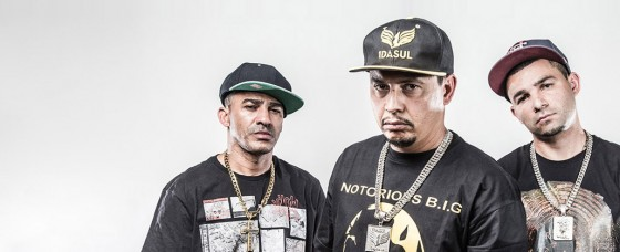 Vem aí música nova do Detentos do Rap