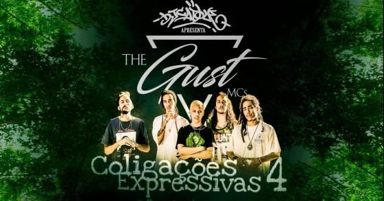Dj Caique prepara Mixtape Coligações Expressivas 4 e divulga primeiro single com TheGust MC's