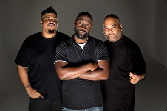 Grupo americano De La Soul se apresenta em novembro na Audio, em São Paulo
