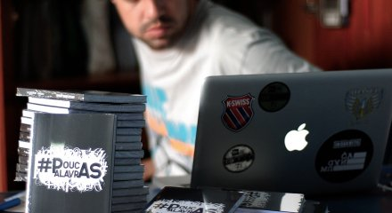Renan Inquérito comemora Dia do Escritor com lançamento de videopoesias