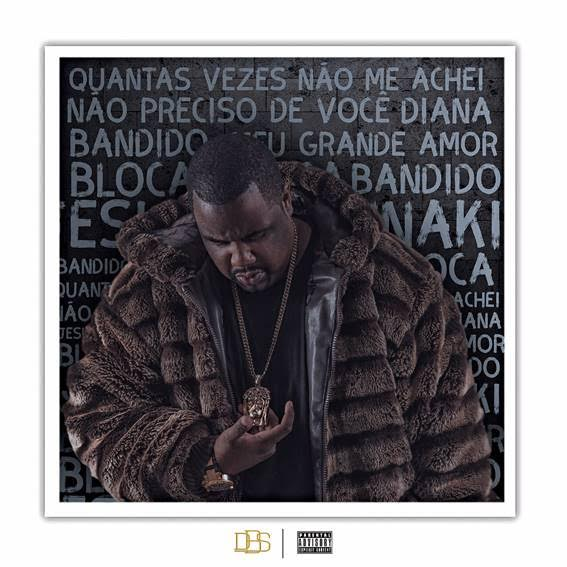 """DBS mostra a capa do seu novo disco """"Quantas Vezes não me Achei"""""""