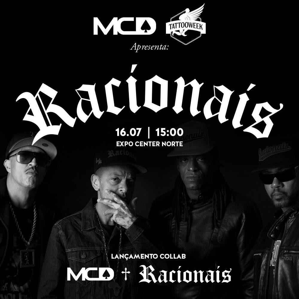 BAIXAR MCS DO CD RACIONAIS BRASIL RAIO X