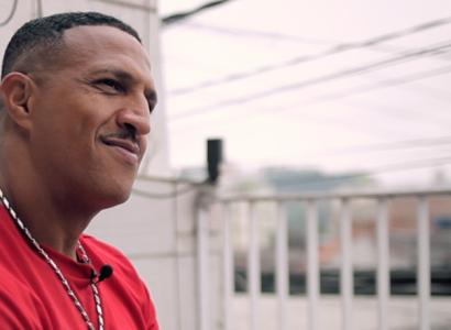 TRIP entrevista Mano Brown, que lança seu primeiro disco solo