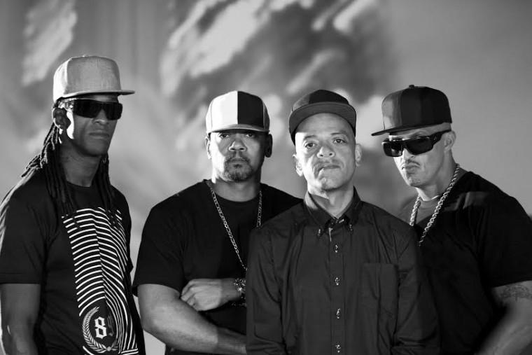Racionais MC's vai percorrer o Brasil para comemorar 25 anos de carreira