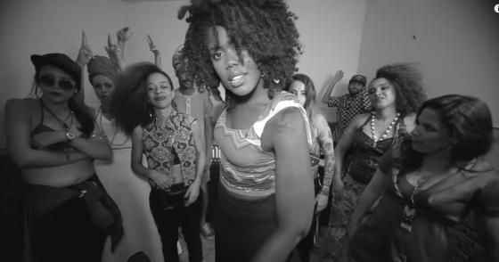 """""""Seleção Brasileira de Rima"""" destaca novas referências de representatividade feminina no Rap Nacional"""