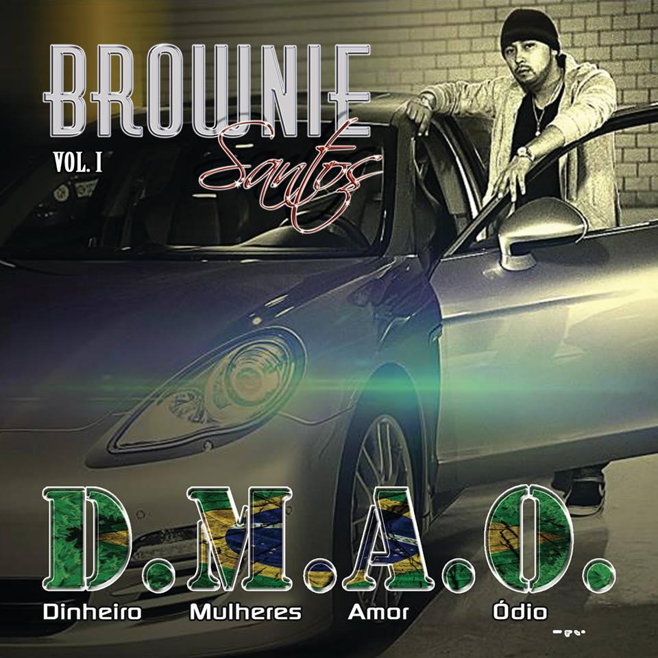 brownieSantos