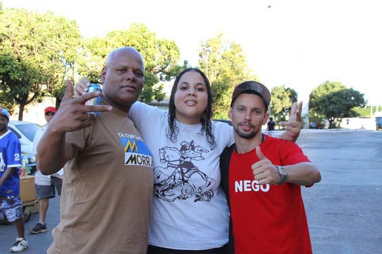 X do Câmbio Negro resurge em participação de novo single do Cahegi